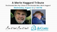The Branded Man A Merle Haggard Tribute