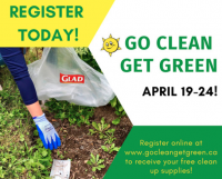Go Clean Get Green 2021