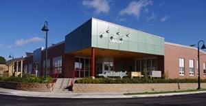 Antigonish Town & County Library (PARL)